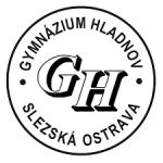 Logo of Gymnázium Hladnov